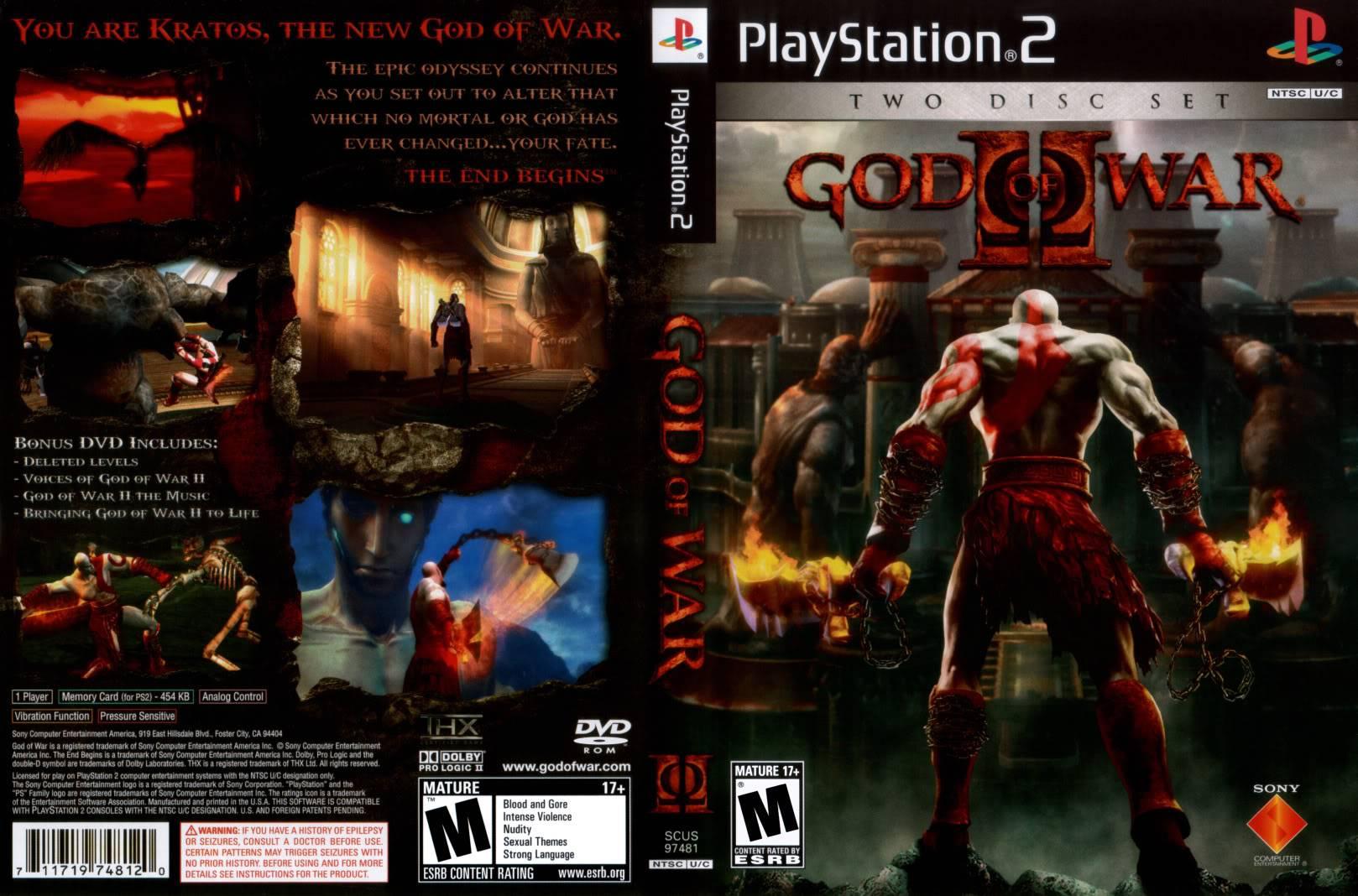 god of war 2 GodOfWar2-pormagrn