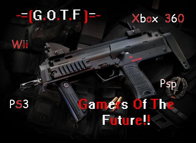 G.O.T.F