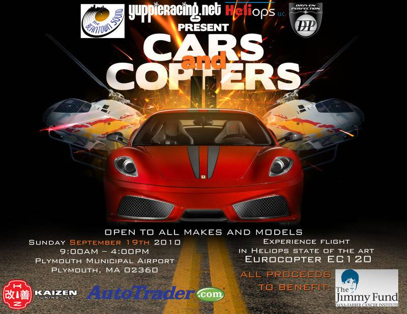 2010 Cars & Copters Cncflyer