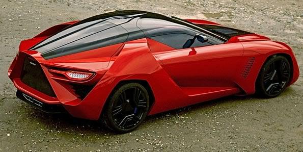 Fiat assume o controle de empresa de design de carros Pontocon17