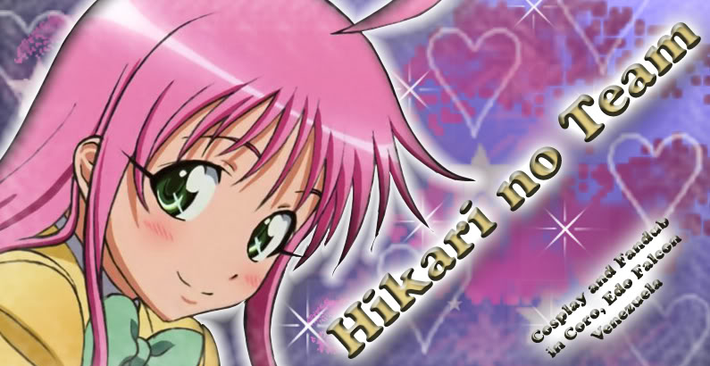 Hikari no Team