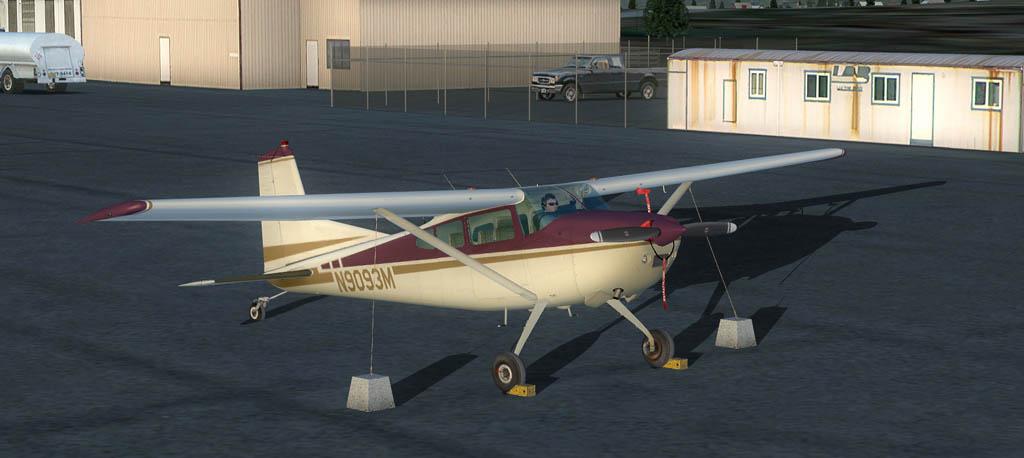 Carenado Cessna 185 --- alle Varianten (von UDO) 185-2012-oct-26-001