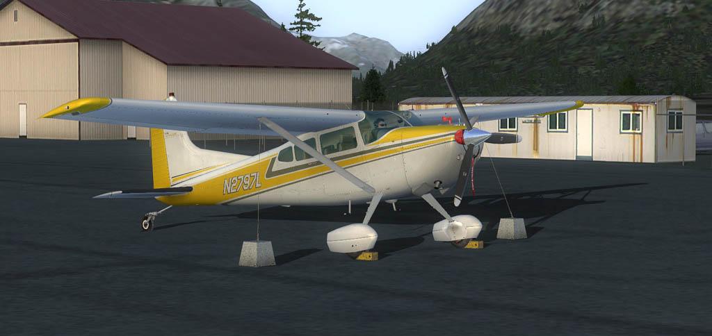 Carenado Cessna 185 --- alle Varianten (von UDO) 185-2012-oct-26-011