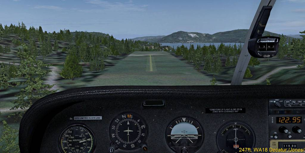 Dirtstrips Rund um Friday Harbor - FS9 FSA-2017-apr-2-010