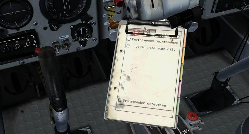 DO-27 Flug mit Handicap Darrington-2014-may-26-005