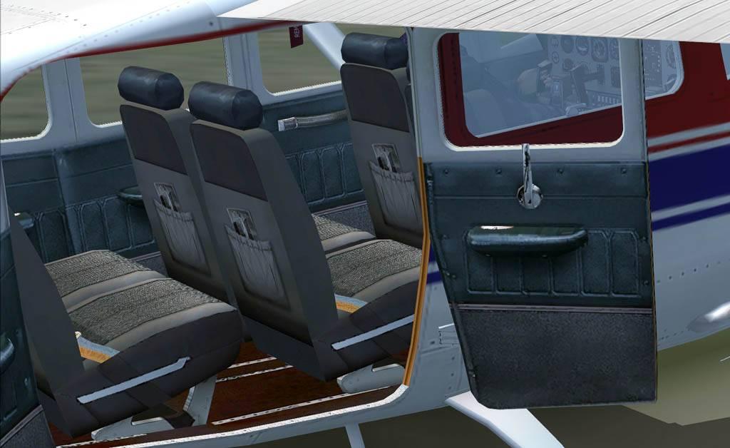 Cessna 206 mit ASS Lackierung KEWL-2014-may-24-003