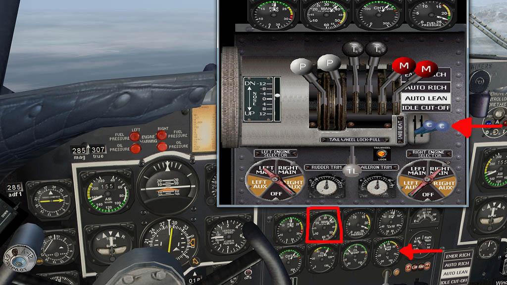 Payware: MAAM DC 3 / C47 Maam-2014-nov-21-003