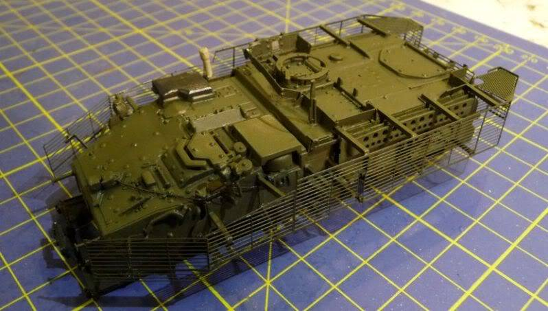 [duanra] Stryker ATGM trumpeter 1/72 - Page 2 2-4