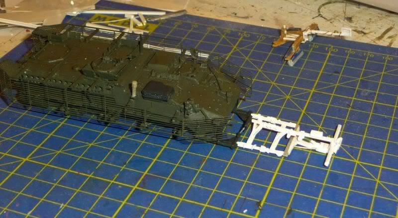 [duanra] Stryker ATGM trumpeter 1/72 - Page 3 3-4