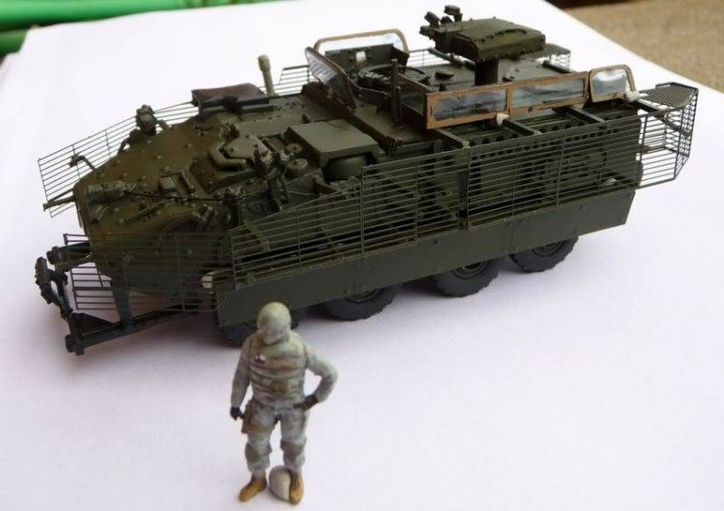 [duanra] Stryker ATGM trumpeter 1/72 - Page 3 98