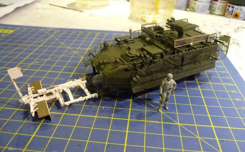 [duanra] Stryker ATGM trumpeter 1/72 - Page 3 P1040111