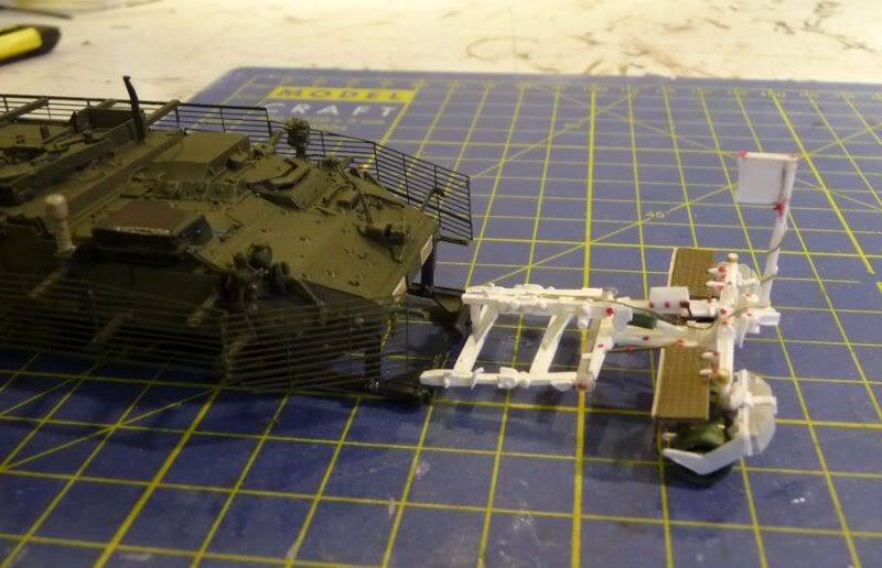 [duanra] Stryker ATGM trumpeter 1/72 - Page 3 P1040116