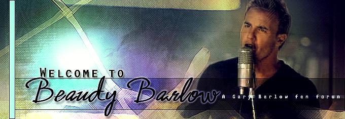 Beaudy Barlow