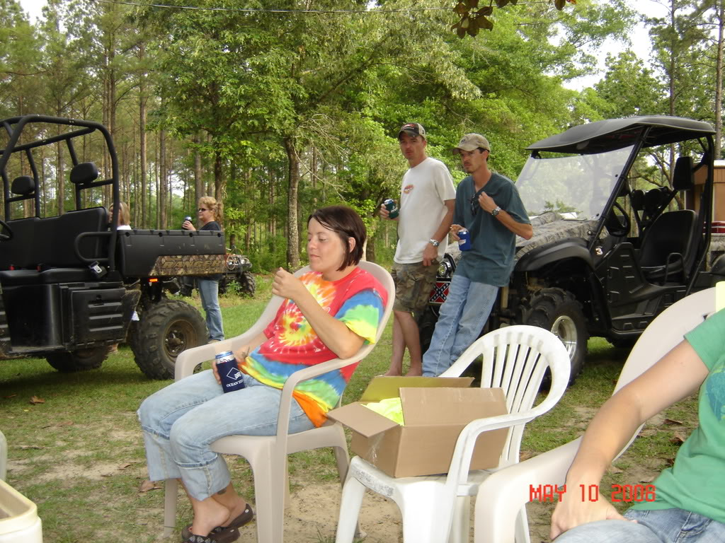 Pics from Saturday's ride - Updated with descriptions HangingMossHoDown006