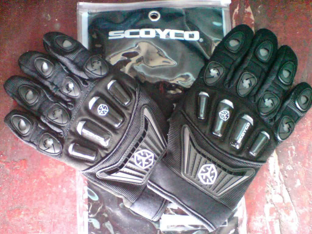 For Sale: Scoyco Gloves P1,100 only - Page 2 DSC02102