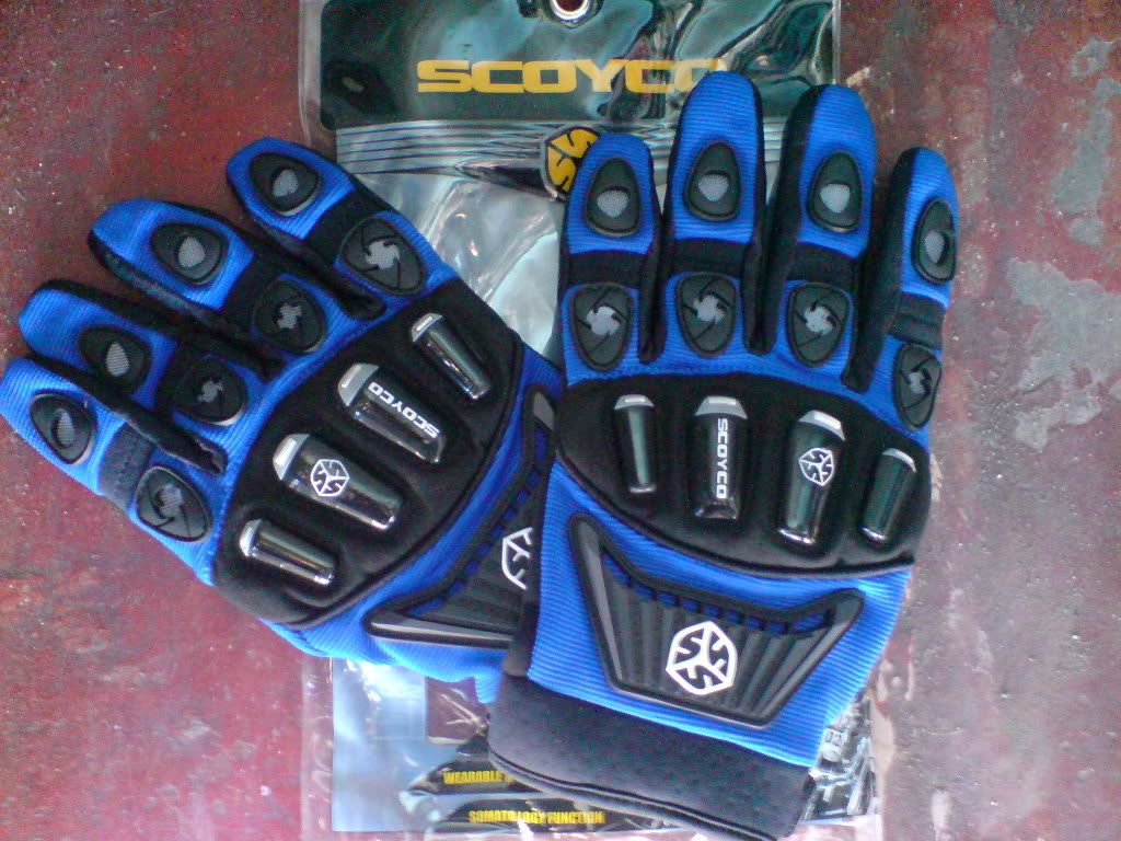 For Sale: Scoyco Gloves P1,100 only - Page 2 DSC02131