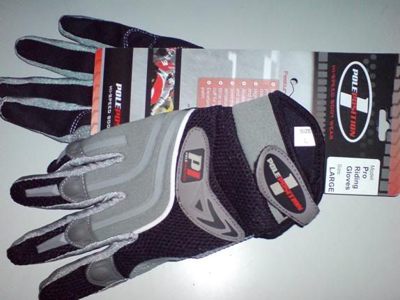 For Sale: POLE POSITION PRODUCTS - Page 73 PROridinggloves
