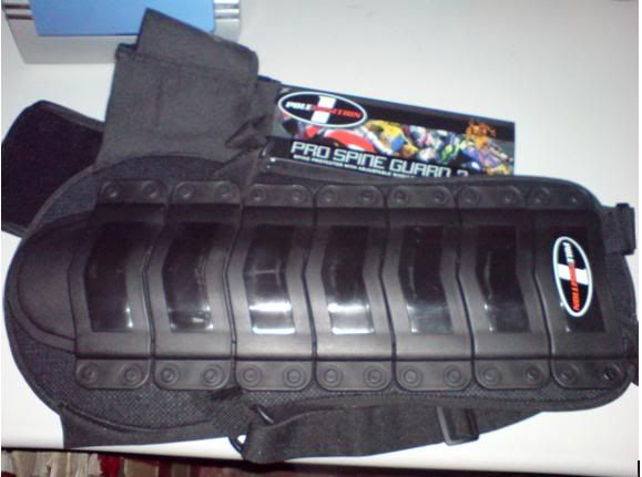 For Sale: POLE POSITION PRODUCTS - Page 73 PROspineguard