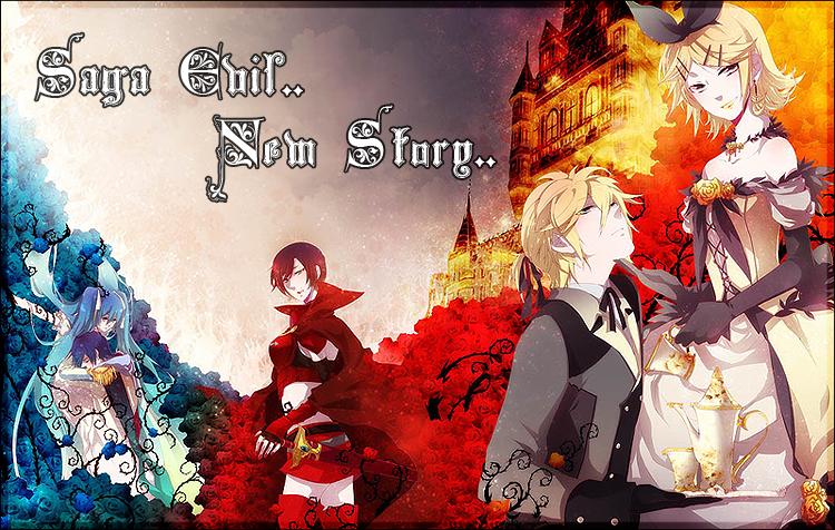 Ƹ̵Ӝ̵Ʒ  Saga Evil : New Story  Ƹ̵Ӝ̵Ʒ