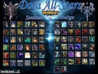 Who's your DotA Character?? 1-1