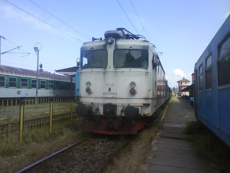 Locomotive clasa 46 DSC00570