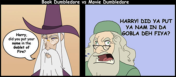 Images That'll Make You ROFL Dumbledore