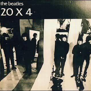 Beatles (Rarities & Bootlegs) 20x4