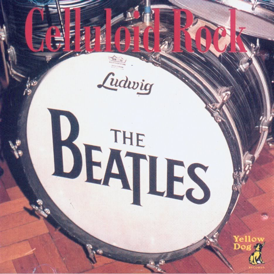 Beatles (Rarities & Bootlegs) CelluloidRockFront