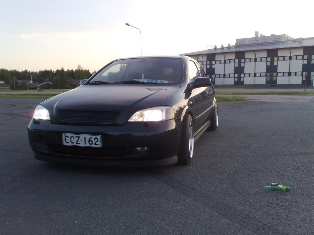 """opel astra """"Gee"""" -98 29062009117"""