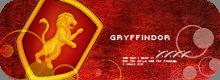 Taller de firmas. Gryffindor