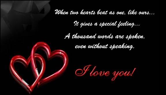 {{I Love You}} Eee