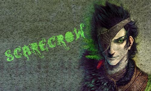 Seguidores de Scarecrow Scarecrow01