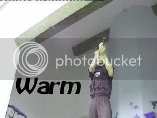 Une photo pour warm Kio