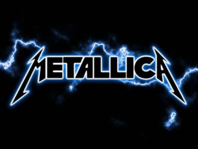 Metallica - live in Stockholm Metallica4