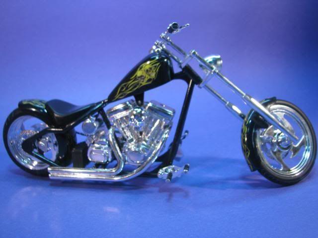 Custom Chopper Revell 1/24 IMG_7656