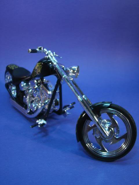 Custom Chopper Revell 1/24 IMG_7661