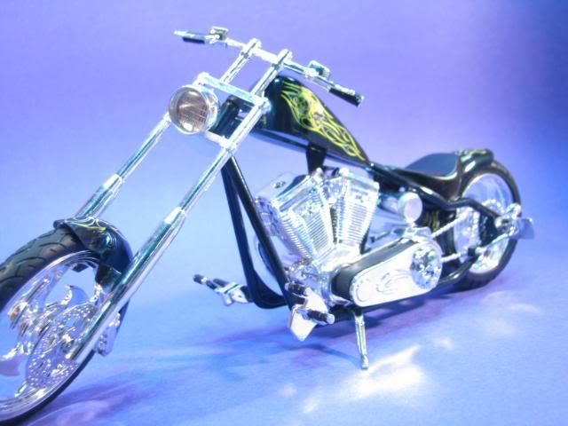 Custom Chopper Revell 1/24 IMG_7662