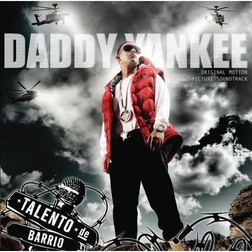 """Daddy Yankee: """"Soy un movimiento"""" TalentoDeBarrio"""