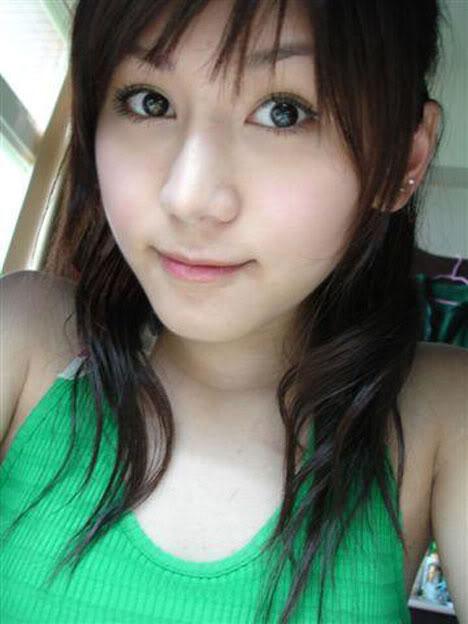 Girl xinh so lovely Girl-Viet-259