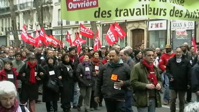 La GREVE, c'est pas que le 29 JANVIER 09-01-21ManifsolidaritGuadeloupe36