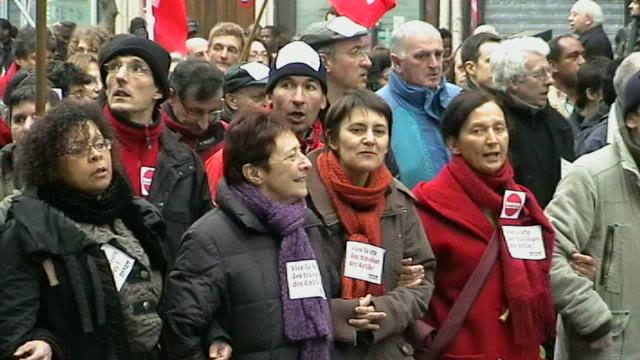 La GREVE, c'est pas que le 29 JANVIER 09-01-21ManifsolidaritGuadeloupe37