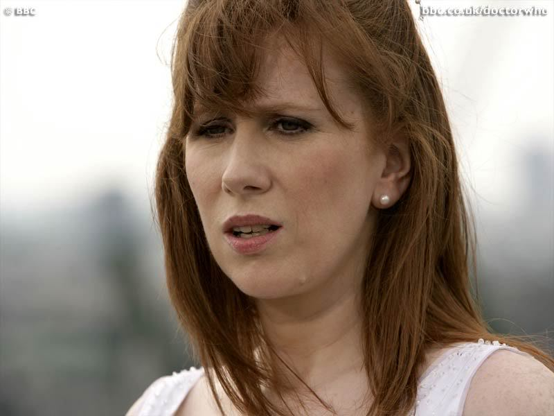 Sexiest Most Gorgeous Catherine Photos.... Donna_Noble
