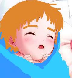 Teruki Sarumy Baby-5