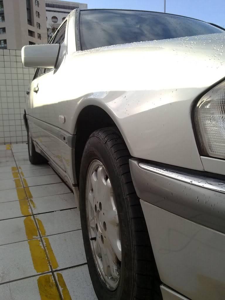 Vendo C280 98/99 Elegance  -  29.990,00R$ 27082010313