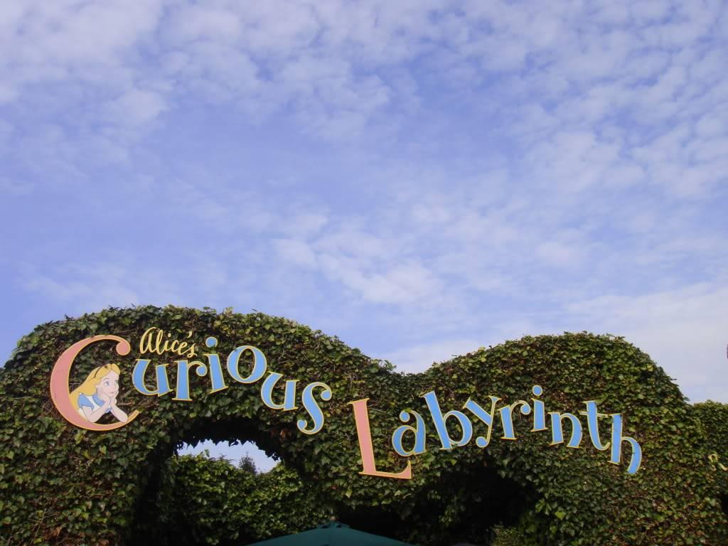 Alice's Curious Labyrinth - Page 2 DSC00908