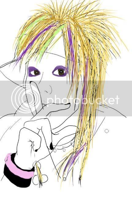 Makii in art - Page 4 Mayaproto