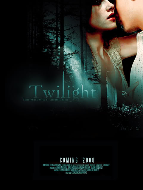 THE POSTER OF TWILIGHT Twilight-poster