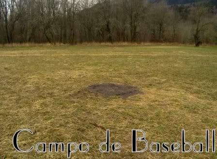 Campo de Baseball CampodeBeiseball3