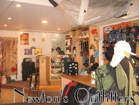 Newton's Outfitters Newtonsoutfitters