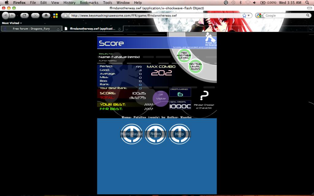 Fatalize (Remix) Screenshot2010-04-21at33550AM